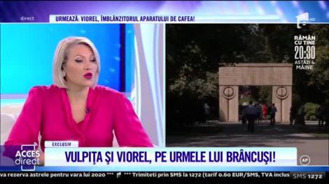 """Veronica şi Viorel Stegaru, escapadă de vis! Mirela Vaida: """"Ce norocoși sunteți! Noi, oamenii de rand, nu ne permitem!"""""""
