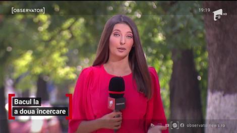 Bacul la a doua încercare. 10 elevi au ratat proba la limba română pentru ca au avut febră