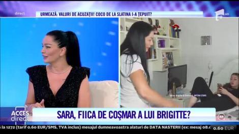 """""""Brigitte și Pastramă"""", cel mai tare reality show de la """"Antena Stars""""! """"În familia noastră totul se întâmplă cu pasiune"""""""