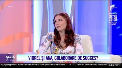 Viorel Stegaru, piesă nouă! Soțul Vulpiței, alături de o artistă celebră! | Video