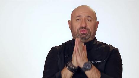 Cătălin Scărlătescu le dă cădere colegilor săi! Cheful câștigă cea de-a doua amuletă