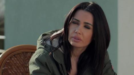 """Irina, la un pas să piardă copilul! Diva: """"Te rog, liniștește-te!"""""""