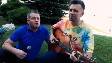 X Factor, 11 septembrie, 20.30. Vezi cum cântă Florin Ristei piesele colegilor de jurizare: Loredana, Delia și Ștefan Bănică Jr.