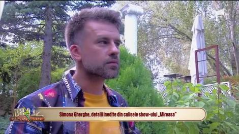 """Simona Gherghe, detalii inedite din culisele show-ului Mireasa: """"Soacrele s-au certat pe rochii. Niște discuții de te doare capul"""""""