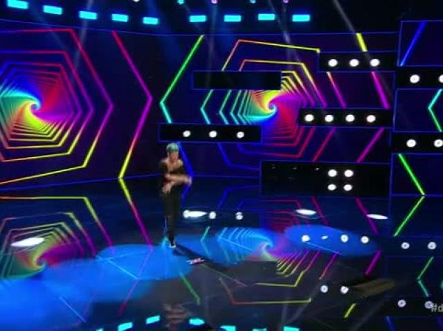 """Explozie de energie la X Factor. Denis Alexandra Iane a făcut show pe acordurile piesei """"I Like It"""""""