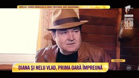 """Azur - """"În stație la Lizeanu"""". Diana Matei și Nelu Vlad, colaborare muzicală de neratat!"""