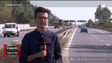Licitație pentru cea mai scumpă autostradă din România
