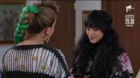 Paruiala între Iulia și Narcisa: Mi-ai furat gagicul!