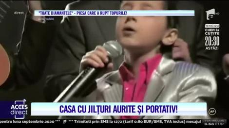 Motivul pentru care nu mai cânta copilul fantastic al manelelor, Ionuţ Cercel