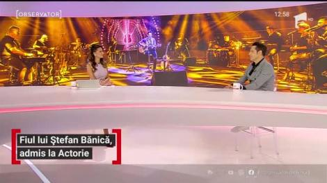 Ștefan Bănică, în lacrimi, la X Factor. Ce spune juratul despre noul sezon al show-lui