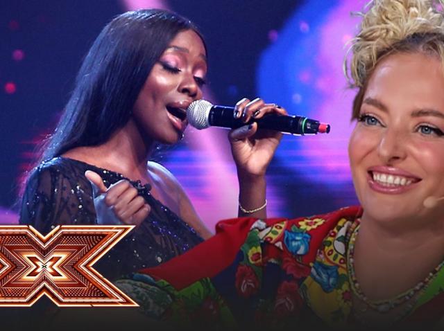 X Factor 2020: Naomi Hedman -  If Ain't Got You