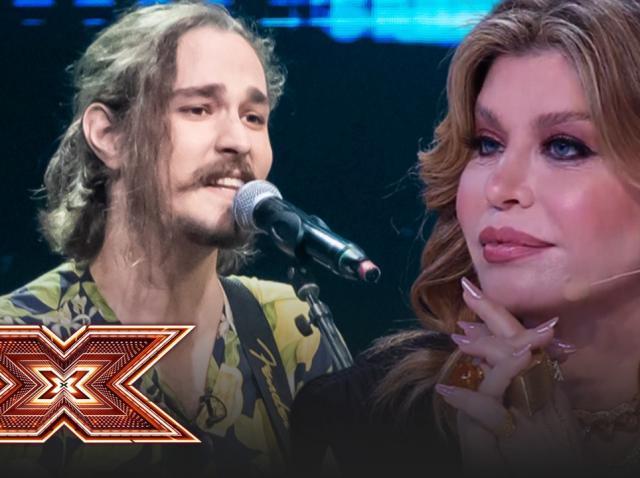 X Factor 2020: Tomi Weissbuch - compoziție proprie