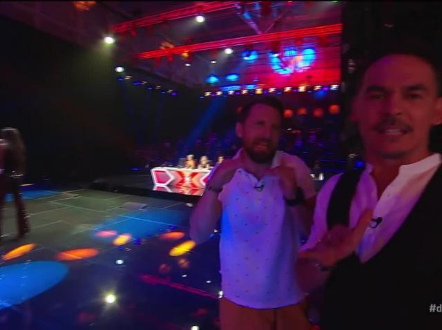 X Factor 2020: Naomi Hedman si Ristei, duet