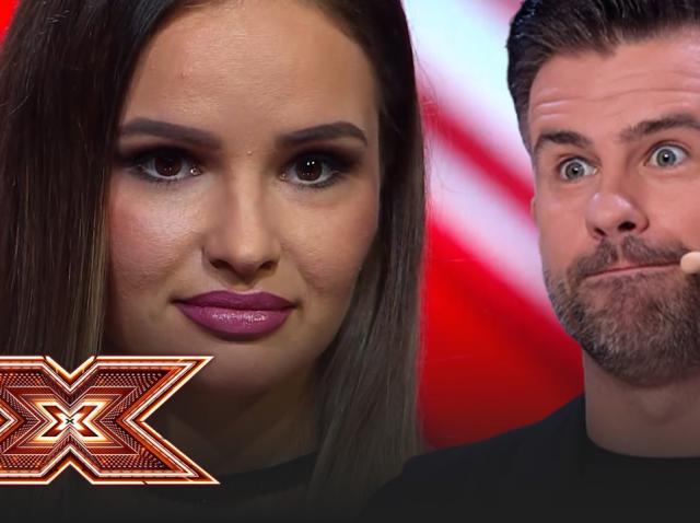 X Factor 2020: Ana Cernicova - Ave Maria