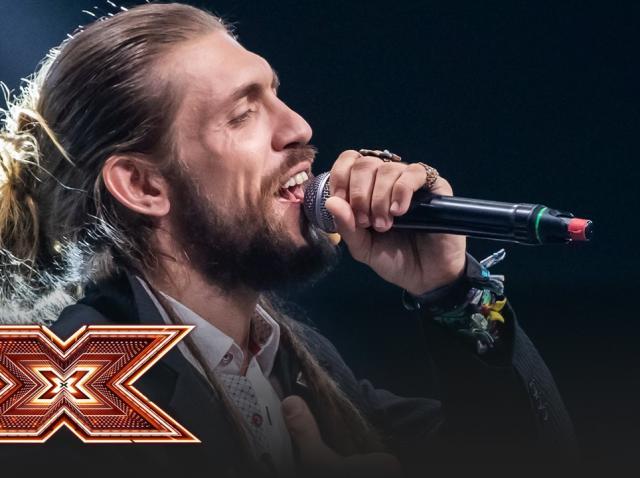 X Factor 2020: Mistah White (Radu Deac) - Colaj de Hip-Hop