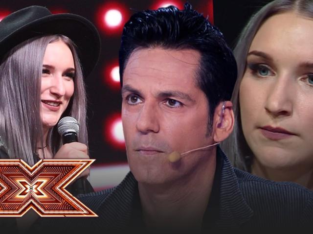 X Factor 2020: Bianca Sandu - Rather Be