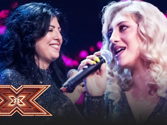 X Factor 2020: Otilia și Adelina Gogu - Două Inimi