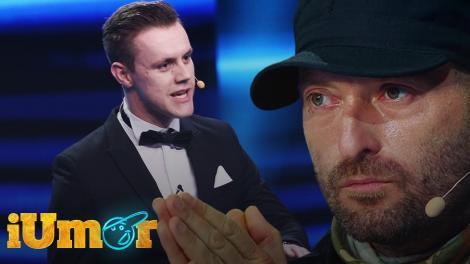 Mihai Lucaci are glumele la el: Delia are șanse să ajungă pe locul unul în trending, dacă nu face Vulpița piesă în același timp!