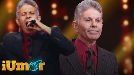 Vocea și talentul îl reprezintă! Marian Borcan cântă piesa Drumurile noastre, a regretatului Dan Spătaru
