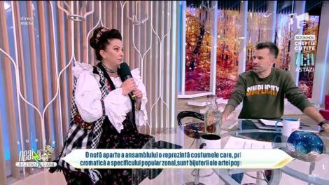 """Ansamblul Folcloric Național """"Transilvania"""" din Baia Mare, 61 de ani de activitate"""