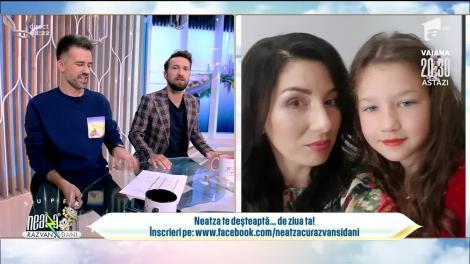 Neatza cu Răzvan și Dani te deşteaptă... de ziua ta! La mulți ani, Manuela!