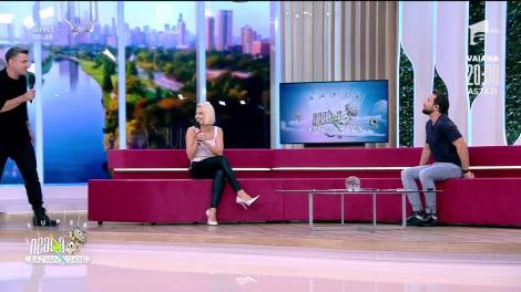 """Vunk și Lidia Buble, lansează """"Vino, du-te"""", cea mai hot colaborare: M-am îndrăgostit de la primele acorduri"""