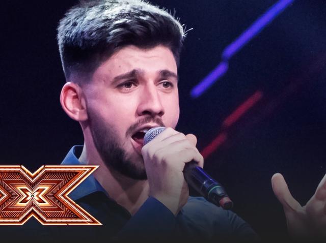 X Factor 2020: Mihai Spînu - Copacul