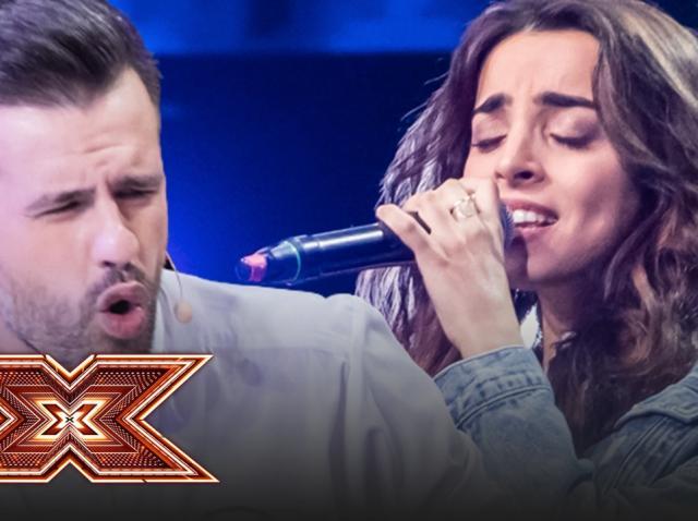 X Factor 2020: Bianca Mihai - Something In The Way