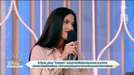 Cea mai mică concurentă de la X Factor România, în direct, la Neatza