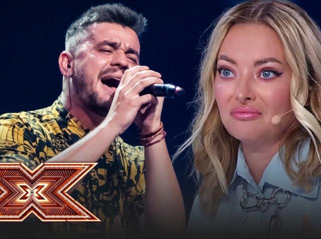 X Factor 2020: Vasi Bistrae - At Last
