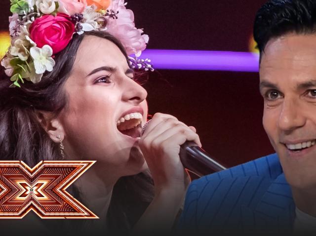 X Factor 2020: Dominique Simionescu, colaj muzical de excepție