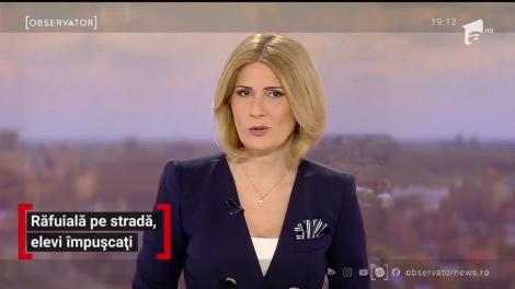 Doi tineri din Ploiești au fost împușcați în timpul luptei cu alti elevi din oraș