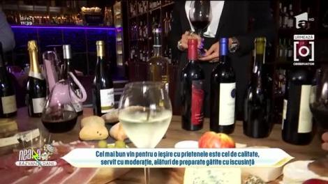 Identitatea femeii, dezvăluită de vinul pe care îl bea. Ce vin preferă femeile