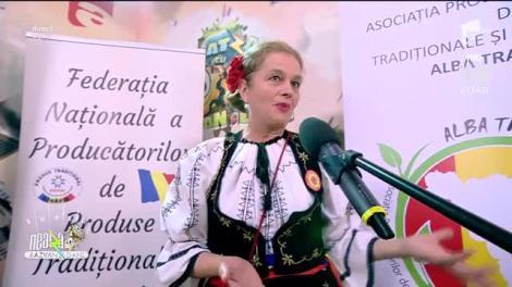 Maraton de delicii tradiționale. Reţete vechi româneşti