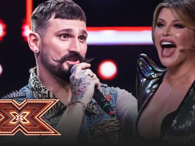 X Factor 2020: Chriss Casper - Lil Paris