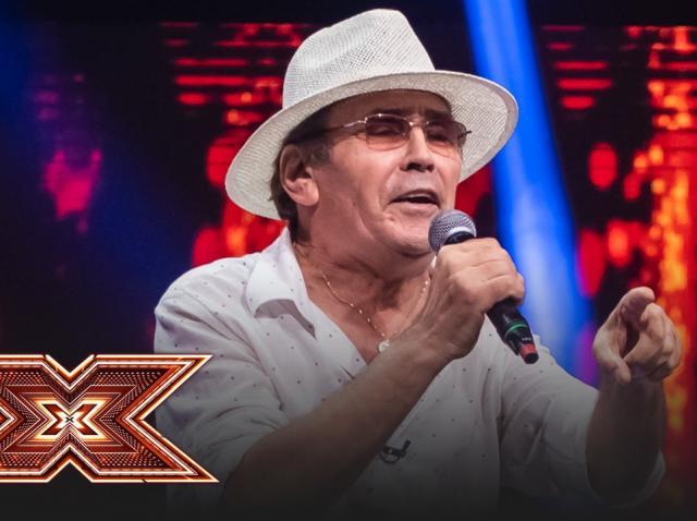 X Factor 2020: Sava Răgățeanu - Sărut femeie mâna ta