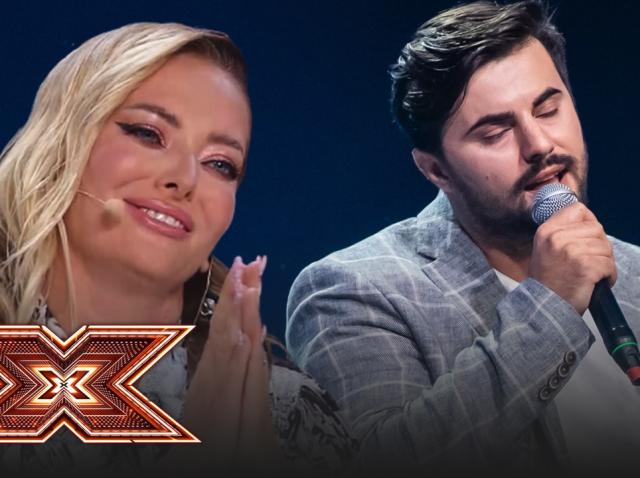 X Factor 2020: Dragoș Marian Calotă - Writing's On The Wall