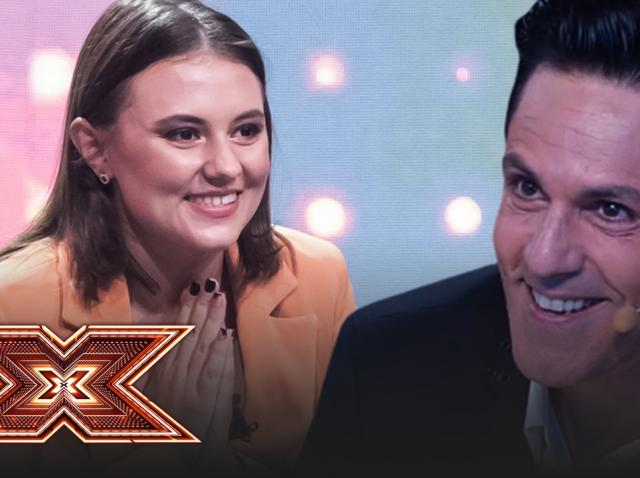 X Factor 2020: Melania Cuc - Never Enough