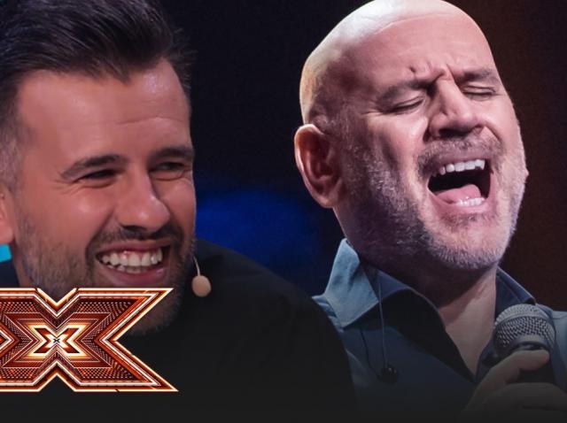 X Factor 2020: Mario Rosini - L'infinità