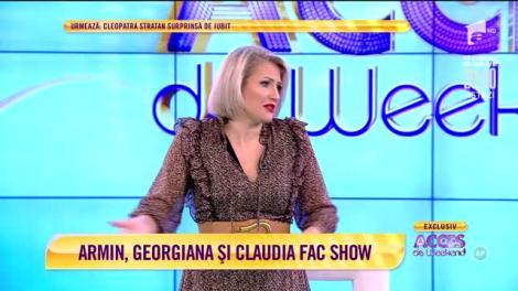 Claudia Puican, tânjește după inelul de logodnă: Ne-am gândit să facem cununia în Turcia