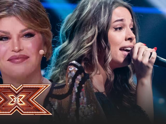 X Factor 2020: Alexandra Sîrghi - I Don't Think About You