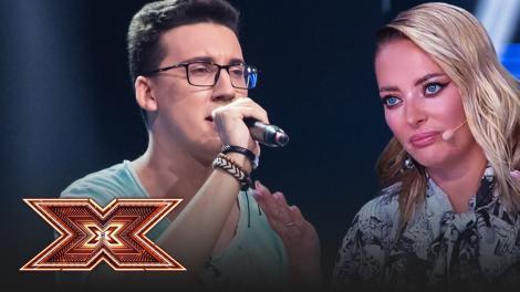 X Factor 2020: Rareș Nicolae Iorga - The Real Slim Shady