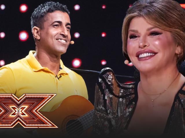 X Factor 2020: Marcelo Souza - rugăciune portugheză