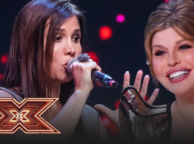 X Factor 2020: Tania Morales - Hasta La Muerte
