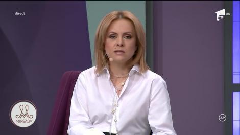 Păreri sincere din partea publicului: Doamna Ana nu mai aveți fantezii erotice cu Mihai!
