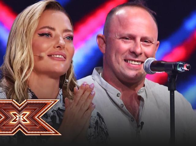 X Factor 2020: Jurgen Bonaccini - Perdere l'amore