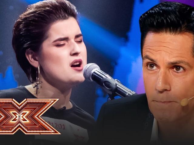 X Factor 2020: Ana Maria Ioana - I'll Take Care Of You