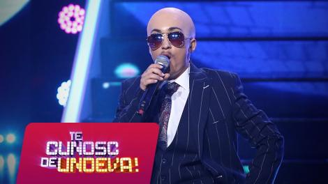 """ADDA se transformă în Pitbull - """"3 to tango"""", la Te cunosc de undeva!"""