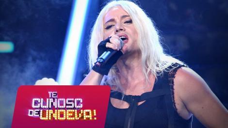 """Tavi Clonda se transformă în Madonna - """" Vogue"""", la Te cunosc de undeva!"""