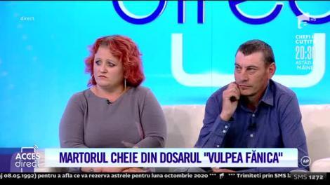 Acasă la bărbatul acuzat că a fost amantul Fănicăi: Ce a descris ea este cu totul altceva